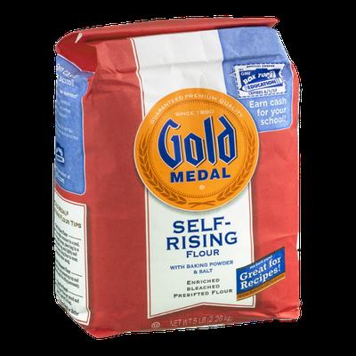 Gold Medal Self-Rising Flour