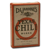 Jardine Texas Chili, 3-Ounce (Pack of 12)