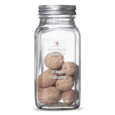 Archer Farms Whole Nutmeg Spice 1.5 oz