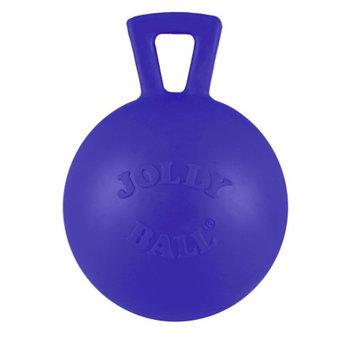Jolly Pets, Inc Jolly Pets Mini Tug-n-Toss Dog Toy 3 inch Blue