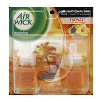Air Wick Scented Oils Limited Edition National Park Series Twin Refill