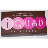 Bare Escentuals iquad Eyeshadow Compact Quad - Meet the Browns