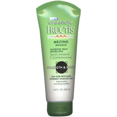 Garnier Fructis Strength & Repair Melting Masque