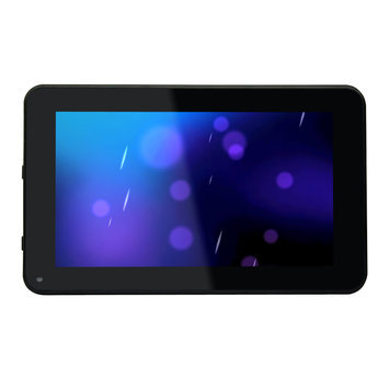 Chengzhi Corporation iView 775TPC-BLU Tablet PC 7in ANDROID 4.2 JELLY BEAN DUAL CORE -Blue