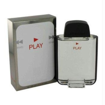 Givenchy Play by Givenchy After Shave Lotion 3.4 oz