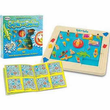 Huntar Company Sink or Swim Brainteaser Puzzle Ages 8 and up