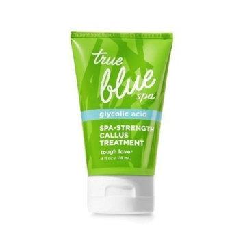 Bath & Body Works True Blue Spa Spa-Strength Callus Treatment