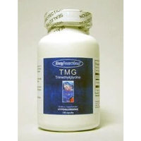Allergy Research Group - TMG (TriMethylglycine) 750 mg 100 caps