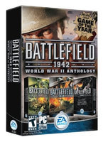 Electronic Arts BATTLEFIELD 1942 World War 2 ANTHOLOGY
