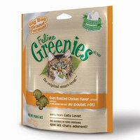 Feline Greenies 6-Ounce Package, Chicken