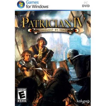 Kalypso Media Patrician IV PC Game Kalypso