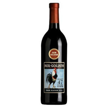 Constellation Brands Rex-Goliath Free Range Red Wine 750 ml