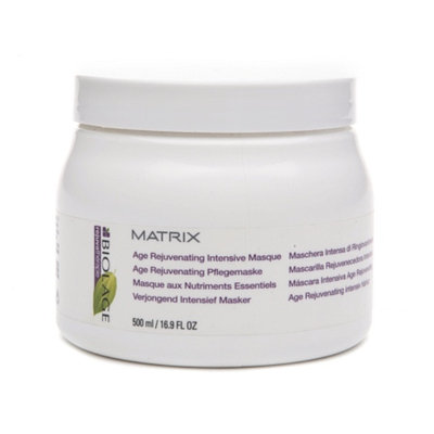 Biolage by Matrix Age Rejuvenating Masque