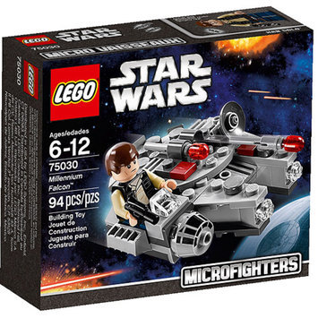 LEGO Star Wars Millennium Falcon Play Set