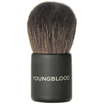 Youngblood Natural Kabuki Brush, Small