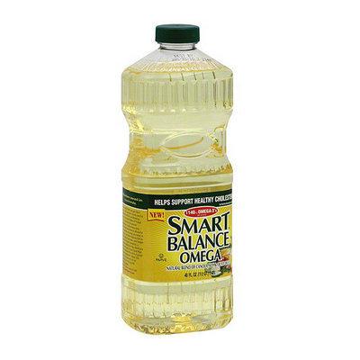 Smart Balance Omega Canola Soy & Olive Cooking Oil Blend