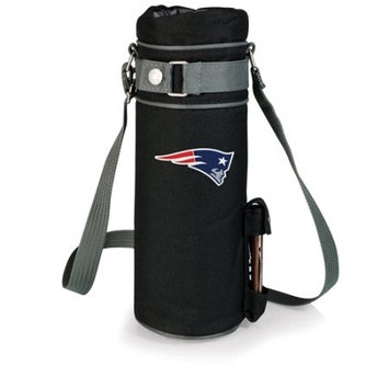 Nfl - New England Patriots Picnic Time Insulated Single Bottle Wine Sack - New England Patriots