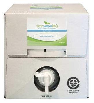 FRESHWAVE IAQ 564 Laundry Additive Odor Eliminator,5 gal.