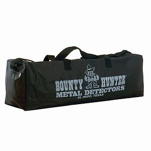 Bounty Hunter Bounty Nylon Carry Bag