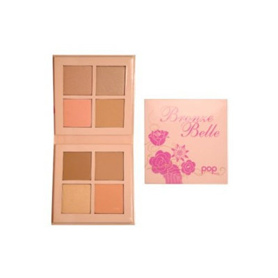 POP Beauty Glow Belle Powder Kit