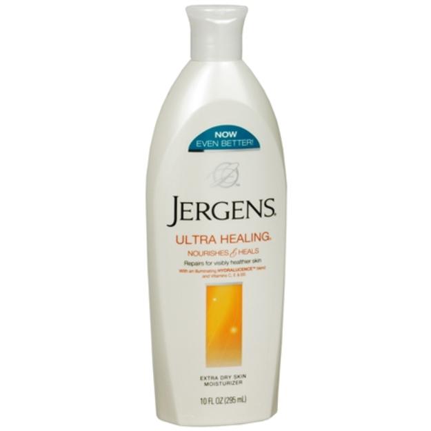 Jergens Ultra Healing