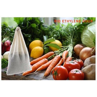 IMTEK Environmental 10708 Smelleze Reusable Ethylene Absorber Pouch - Large