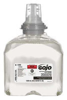 GOJO 5369-02 Foam Hand Wash, Yellow,1200 mL, PK2