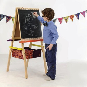 B. toys B. Easel Does it (Wooden)