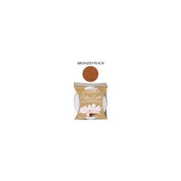 Aubrey Organics Silken Earth Powder Bronzed Peach 3.g-2-Pack
