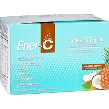 ENER-C,PINEAPPLE COCONUT