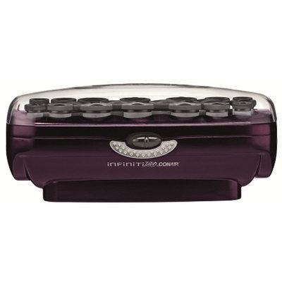 Infiniti Pro by Conair Xtreme Instant Heat Ceramic Rollers (includes Argan Oil 0.25 fl oz)