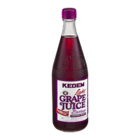 Kedem Light Grape Juice Beverage Concord Grapes