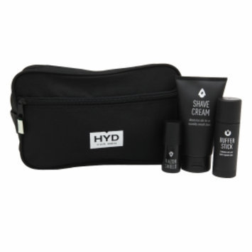 Hyd For Men HYD For Men The Collection Dopp Kit, 1 ea