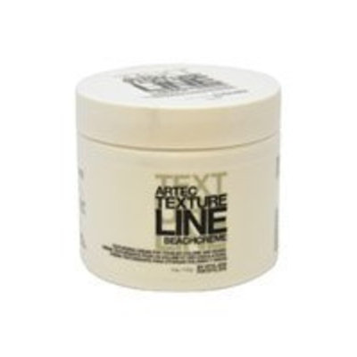Artec Texture Line BeachCreme Texturizing Cream For Tousled Volume & Waves (4 oz.)