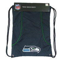 CONCEPT ONE NFL Seattle Seahawks Backsack Axis - School Supplies