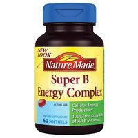 Nature Made Super B Complex Full Strength Mini