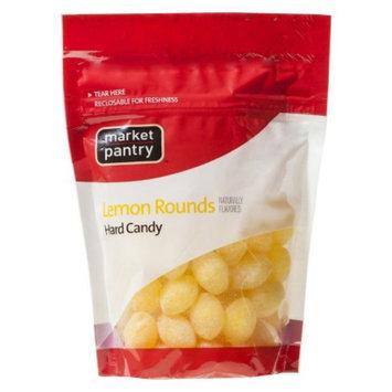 market pantry Market Pantry Lemon Rounds Hard Candy 9 oz