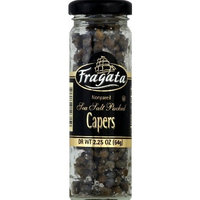 Fragata Caper, Sea Salt Packed, 2.25-Ounce (Pack of 8)