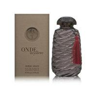 Onde Mystere By Giorgio Armani For Women Eau De Parfum Spray 1.7 Oz