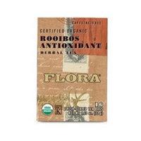 Cranberry Tea with Rooibos Flora Inc 16 Bag