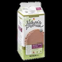 Nature's Promise Organics Soymilk Organic Chocolate