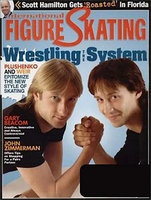 Kmart.com International Figure Skating Magazine - Kmart.com