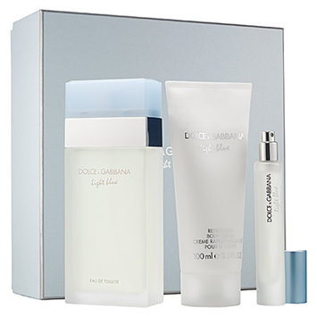Dolce & Gabbana Dolce Light Blue Gift Set