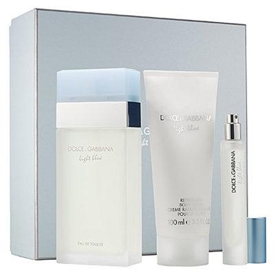 Dolce & Gabbana Dolce Light Blue Gift Set