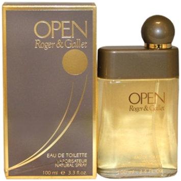 Roger & Gallet - Open EDT Spray 3.4 oz (Men's) - Bottle