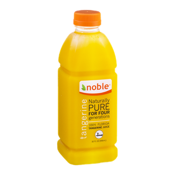 Noble 100% Florida Tangerine Juice