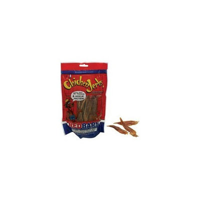 REDBARN PET PRODUCTS 416350 Redb Chicken Jerky for Pets, 4-Ounce
