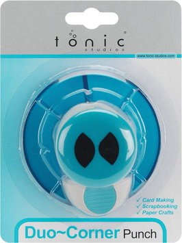 Tonic Studios TDP-920 Duo Corner Punches