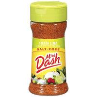 Mrs. Dash Fiesta Lime Seasoning Blend 2.4 oz
