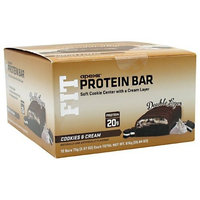 Apex Fitness FIT Double Layer Protein Bar - Cookies & Cream